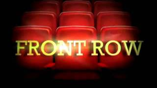 Front Row teaser for GMA News TV