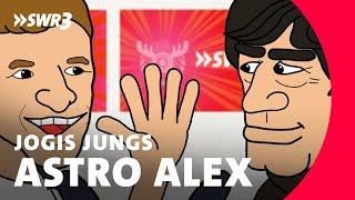 Jogis Jungs – Astro-Alex und der fünfte Stern