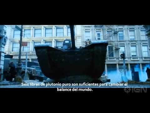THE EXPENDABLES 2 - Trailer 2 (Subtitulado por CiNerd)