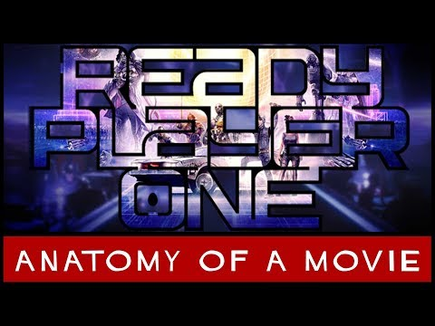 Ready Player One (2018) Review | Anatomy of a Movie