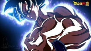 Goku vs Strongest Fighters Power Levels (Dragon Ball Super)