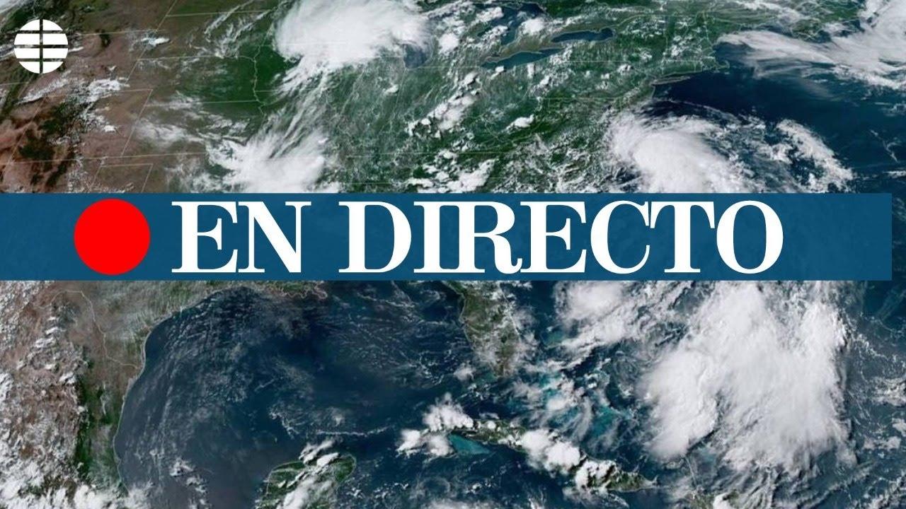 La  tormenta tropical Fay preocupa en Nueva York y Nueva Jersey