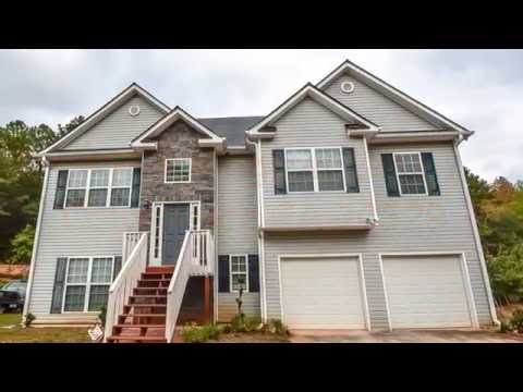 455 Arlington Lane Commerce GA - FOR RENT!