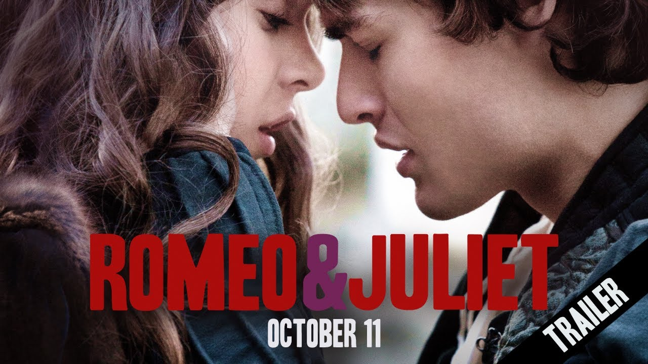 buku watch romeo and juliet Romeo and juliet 2013 movie online, in the city of verona, two families have a prolonged and ancient feud the montagues and the capulets co-exist.