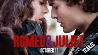 ROMEO & JULIET - Official Trailer - On Blu-ray™, DVD & Digital HD