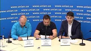 видео В Киеве пройдет технический фестиваль OldCarLand