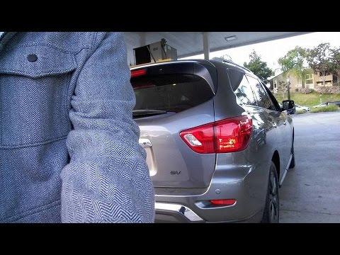 2017 Pathfinder plastidip wheels and emblems