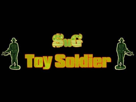 Toy Soldier/SuG(PV FULL)