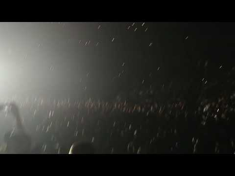 Kendrick Lamar - DNA live at The Pepsi Center 7/29/17