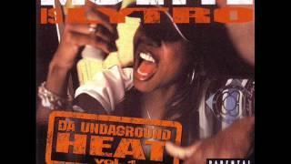 Mc Lyte - Intro (Da Undaground Heat, Vol. 1) feat Jamie Foxx