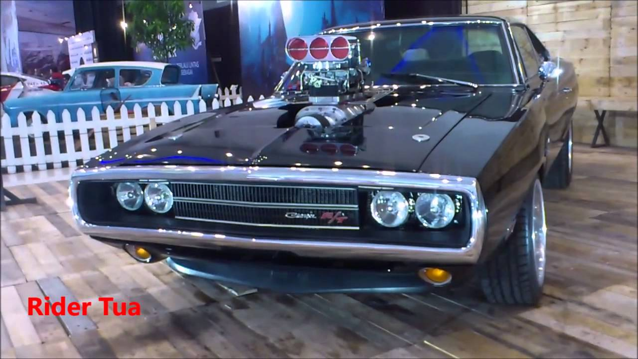 Dodge Charger Fast And Furious Dominic Www Pixshark Com