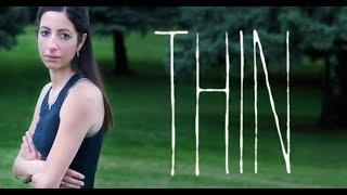 """Фильм """"Thin"""" с русским переводом про расстройства пищевого поведения: анорексию и булимию. Часть1"""