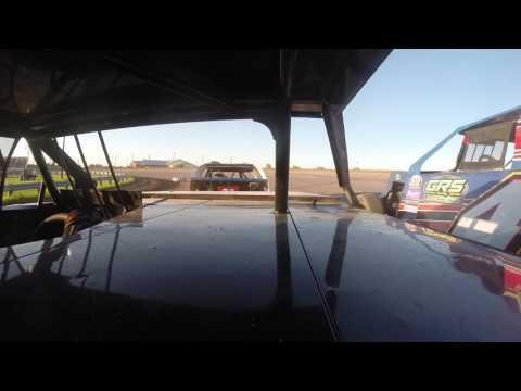 Sheyenne River Speedway Feature 6/19/16