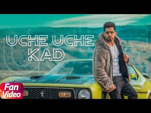 Uche Uche Kad | Fan Video | Babbal Rai | Ranbir Singh | Desi Routz | Latest Punjabi Song 2018