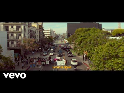 Love Is Gone (ft. Drew Love, Jahmed)