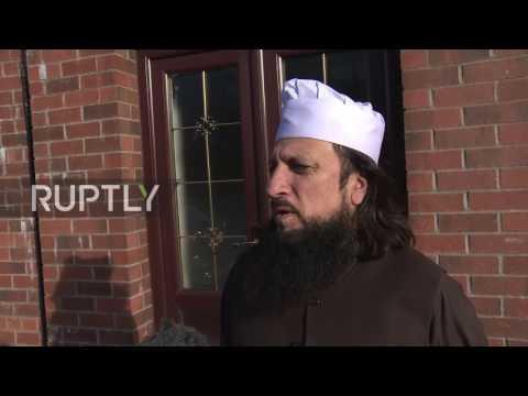 UK: Islamic centre near Manchester set alight hours after concert bombing
