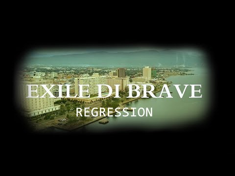 Exile Di Brave - REGRESSION ( Wah Dem A Do ) Official Music Video