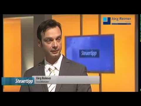 Testamentsvollstrecker - Steuerberater Aachen Köln Jörg Reimer bei Center TV