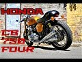 ????HISTORY OF BIKE - Honda CB750 Four!!!!????