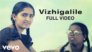 Renigunta - Vizhigalile Video | Ganesh Raghavendran