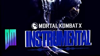 Mortal Kombat X Instrumental - DEFMATCH