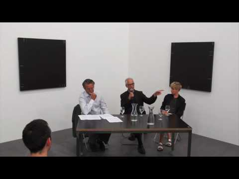 Haim Steinbach in Conversation with Helen Marten and Tom Eccles