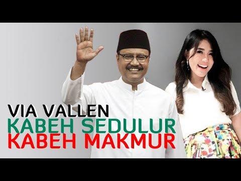 Kabeh Sedulur Kabeh Makmur Via Vallen