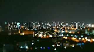 Man'kugenma Basakoba   Ennio Marak ft. Enosh   Lyrics Video   Garo New Year Song 2021