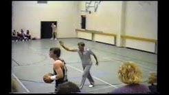 LePy vs. Porvoo 1987-1988 koripallo, koko ottelu