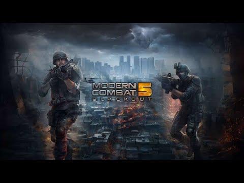 Modern Combat 5 прохождение главы 6