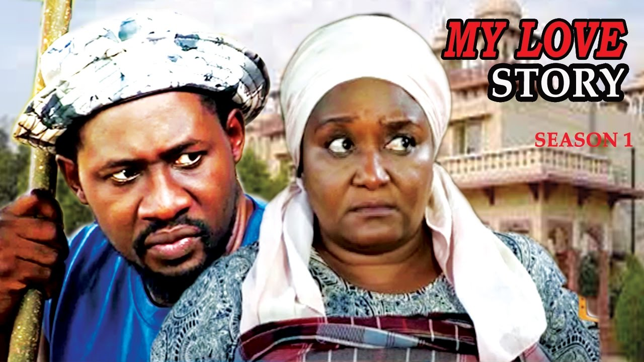 Download My Love Story Season 1 - 2016 Latest Nigerian Nollywood Movie