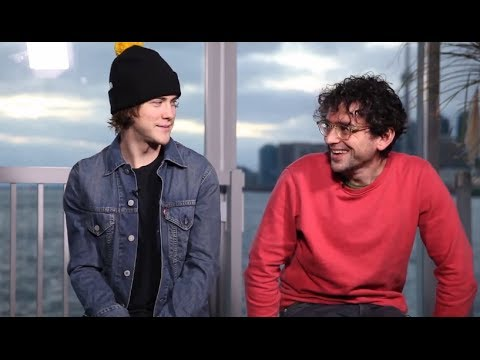 MGMT interview with MSN 2013