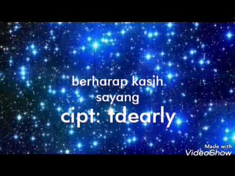 Dahsyat rcti karaoke berharap kasih sayang