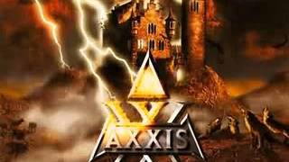 Watch Axxis Heaven In Black video