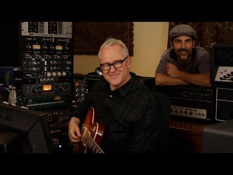 Session Guitarist - Tim Pierce - Guitar Lesson - Creating Professional Sounding Guitar Parts