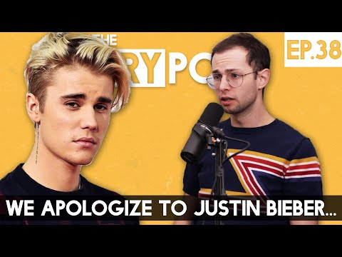 we apologize to justin bieber... - The TryPod Ep. 38