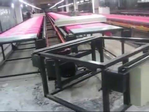 Custom t shirt silk screen printing machines screen for Screen printing machine for t shirts for sale