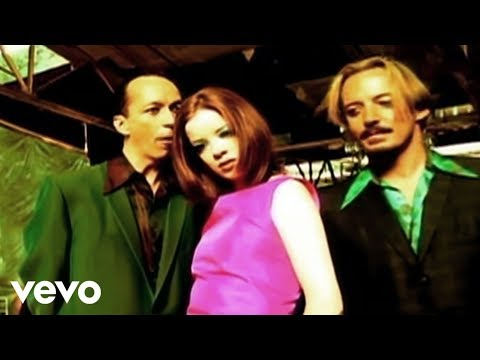 Garbage - Only Happy When It Rains (Official Video)