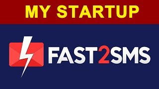 My Startup Relaunched | Fast2SMS: Simple Platform, Instant Delivery | Office Tour