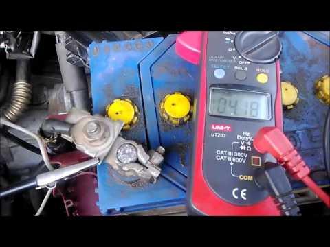 Troubleshooting Toyota Noah Engine Hard Start And Stalling