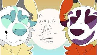 F*ck Off - Isamu und Jiro Animation Meme