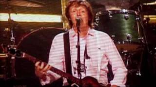 Paul McCartney 13: Day Tripper (live: Nashville, July 26, 2010) - The Beatles