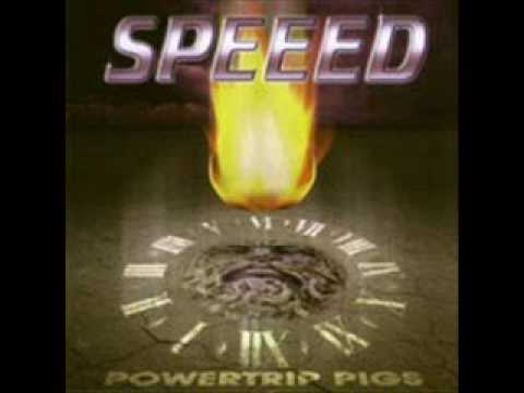 Speeed - China Town