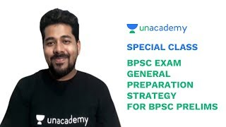 Special Class - BPSC Exam - General Preparation Strategy for BPSC Prelims - Subhodeep Das