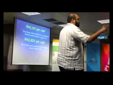 TEDxKL - Afzal Abdul Rahim - Boardband by  Numbers