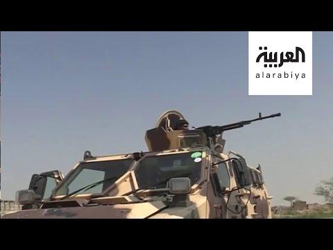 التحالف يدمر مسيرة حوثية بأجواء اليمن  - نشر قبل 30 دقيقة