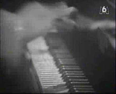 Thelonious Monk - Jazz 625 - part 3/4 - Rhythm-a-ning