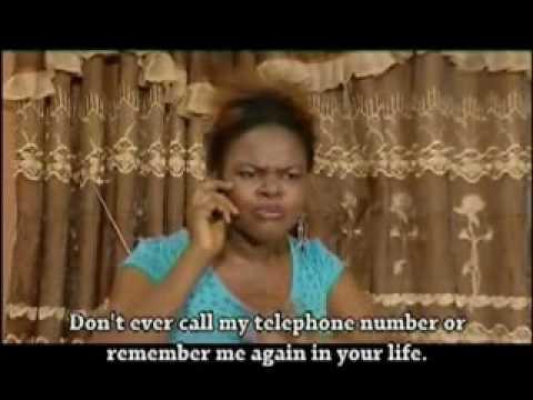 Download Aya wa ni Part 2 Chapter 4 - Latest Yoruba Movie 2010