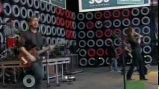 Taking Back Sunday Liar (Takes One To Know One) - Live Earth