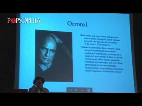 """Comicità e orrore in Friederich Nietzsche"" Maurizio Ferraris (Parte 2)"